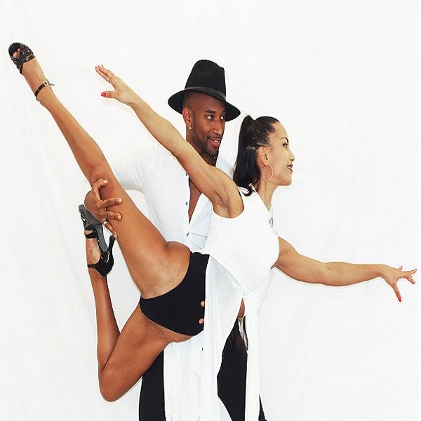 danza caraibica
