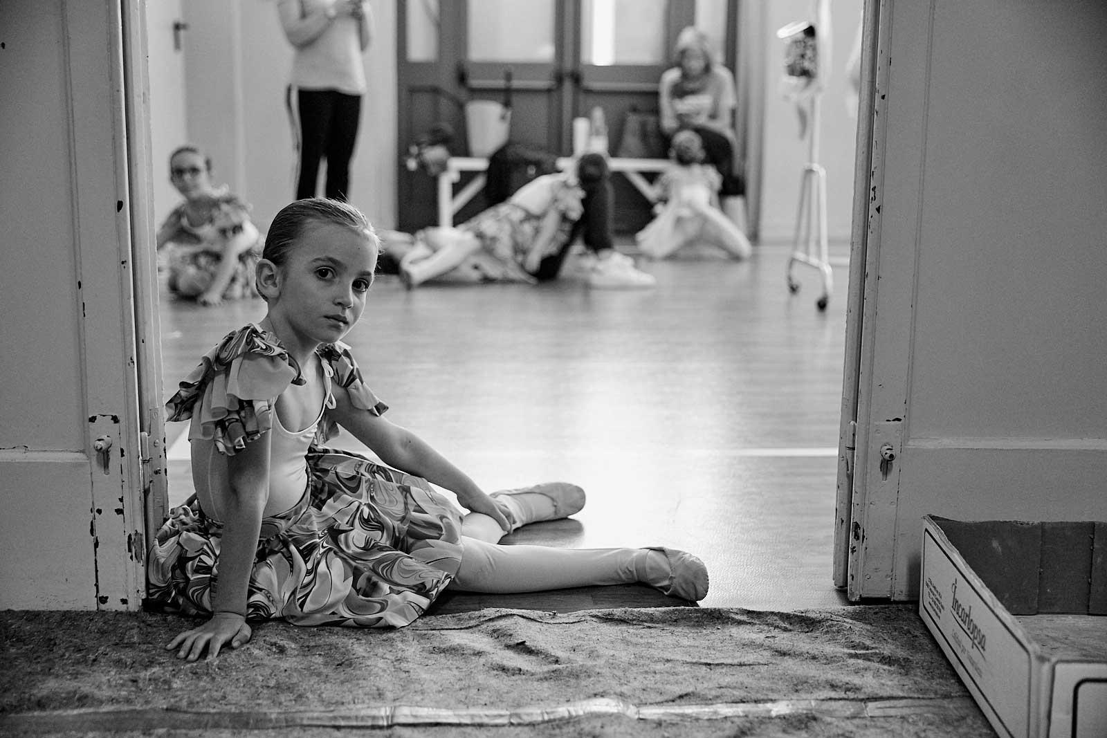 Scuola di Danza a Conegliano