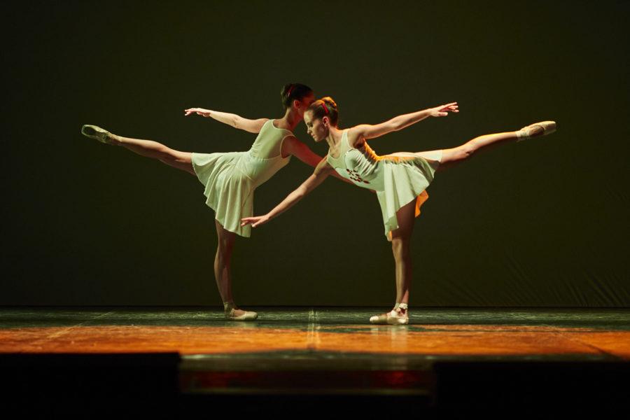 Corsi di danza classica espressione danza